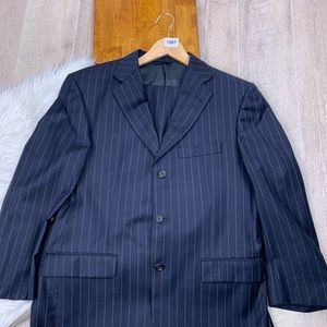 Burberry Suits & Blazers - Burberry   Men's 2 piece suit    1087